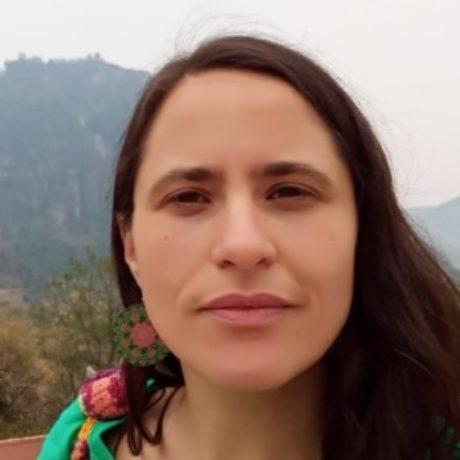 Foto del perfil de Muna Makhlouf