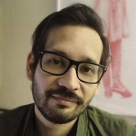 Foto del perfil de Eduardo Delgado