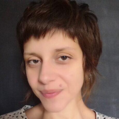 Foto del perfil de Antigoni Geronta